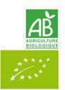 Logo AB - Agriculture Biologique
