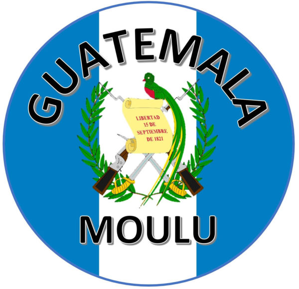 LOGO Café GUATEMALA MOULU