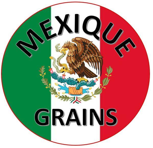 MEXIQUE GRAINS