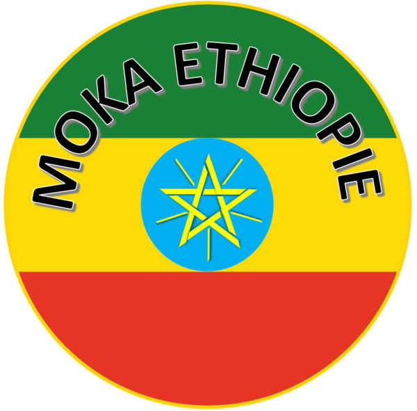 Logo Café Moka d'Ethiopie