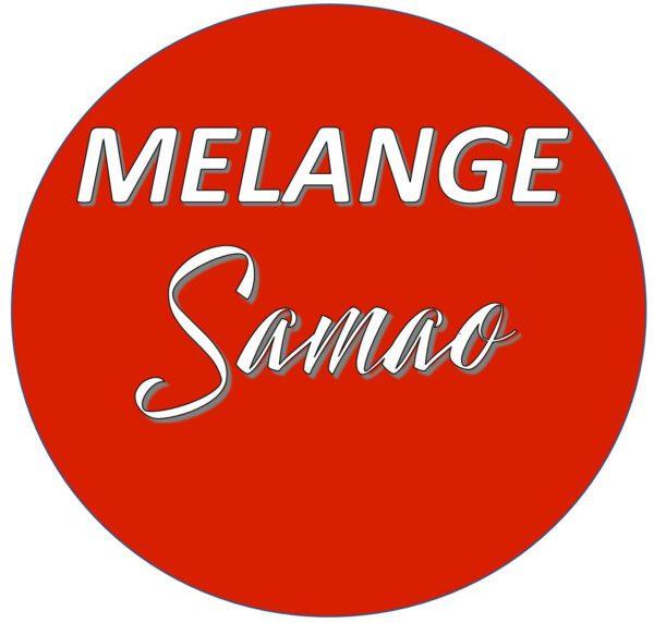 Logo Café Mélange Samao