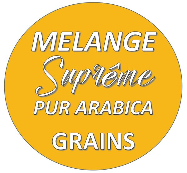 SUPREME GRAINS