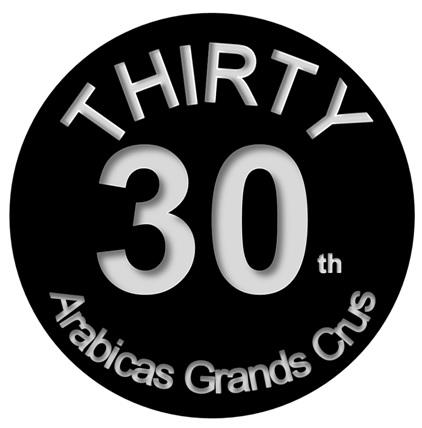 Logo Café THIRTY
