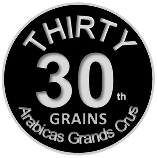 THIRTY GRAINS