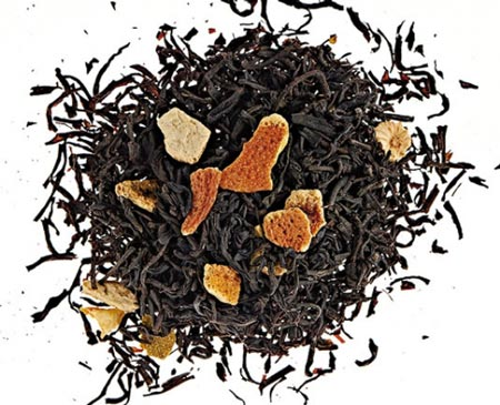 Thé Noir GURUCHKA