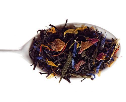 Thé Mixte Thé Des Amoureux