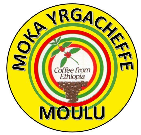 LOGO MOKA YRGACHEFFE MOULU