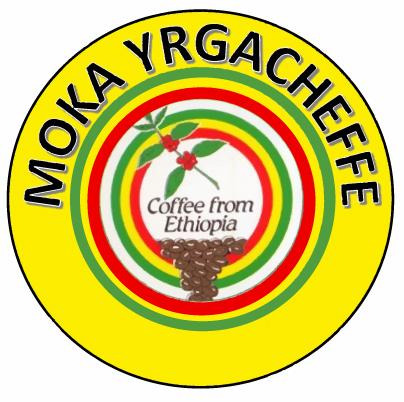 Logo Café Moka Yrgacheffe