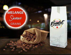 Mélange Samao Grains