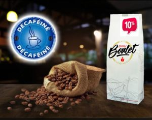 Décaféiné Grains