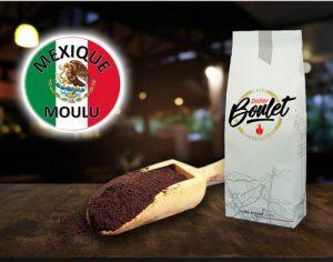 Mexique Moulu