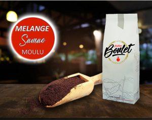 Mélange Samao Moulu