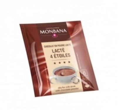 Dosette chocolat en poudre