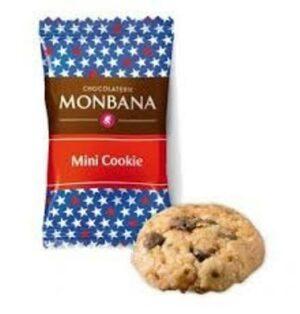 Sachet de 20 mini cookies
