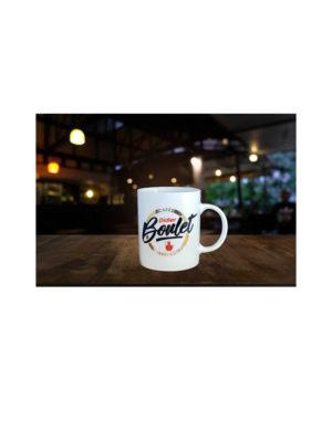 Mug Café Didier Boulet