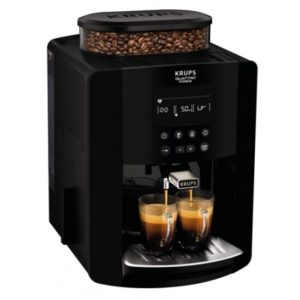 Machine espresso à grains KRUPS + PACK PROMO offert