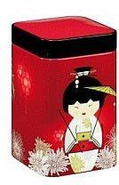 Boite Little Geisha – Rouge