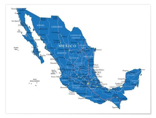 Altura Mexique