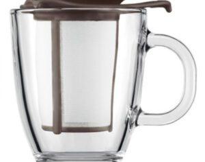 Set Mug et Infuseur