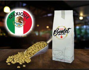 Mexique Non Torréfié 500g