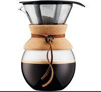 Bodum Pour Over 8 tasses