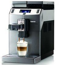 Saeco lirika One Touch Cappuccino (OTC)