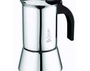 Cafetière italienne induction Bialetti 10 tasses