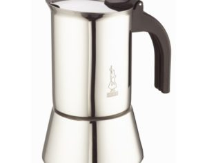 Cafetière italienne induction Bialetti 4 tasses