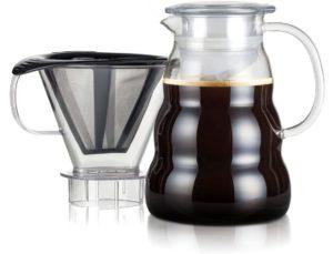 Cafetière filtre Bodum Melior 4 tasses