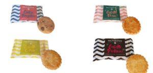 Sachet de 20 mini biscuits Mix Eté