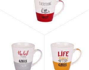 Mug 35 cl COFFEE