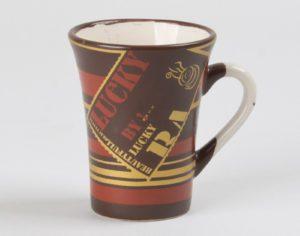 Tasse café collector 8 cl