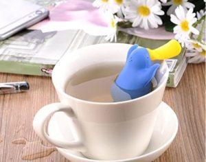 Infuseur à thé Pingouin