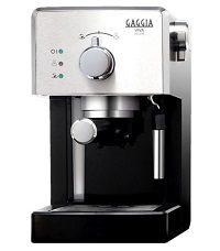 VIVAGAGGIA DELUXE + 1 paquet de café 250g offert