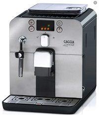 BRERA BLACK + 2 paquets de cafés 250g grains offert