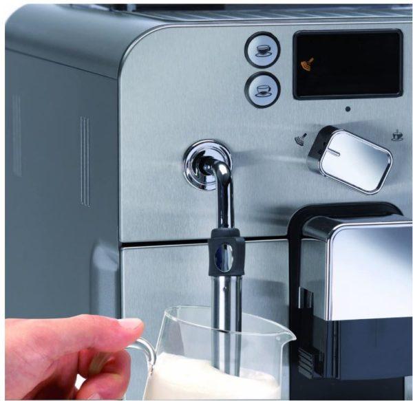 machine à café brera silver