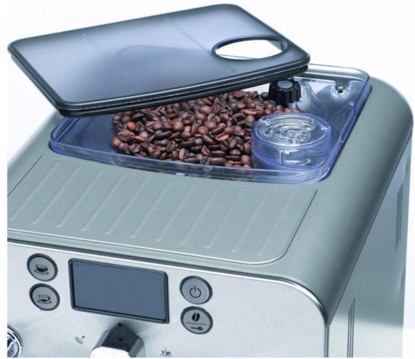machine à café brera silver 6