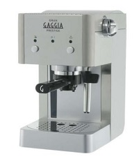 GRANGAGGIA Prestige+ 1 paquet de café 250g offert