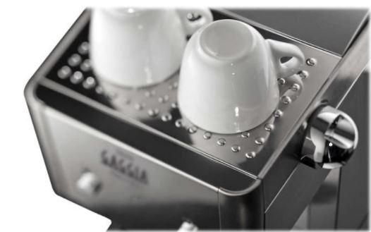 grangaggia prestige machine à café