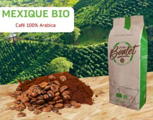Mexique Bio 250g