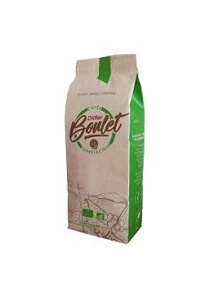 paquet café bio torréfacteur