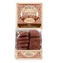 Biscuits INTENSE CHOCOLAT 150g