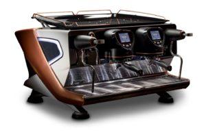 machine à café gaggia la reale