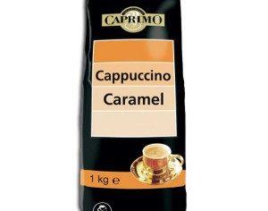 Cappuccino Caramel CAPRIMO 1kg