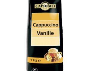 Cappuccino Vanille CAPRIMO 1kg